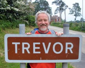 SoundLines Poet - Trevor Breedon